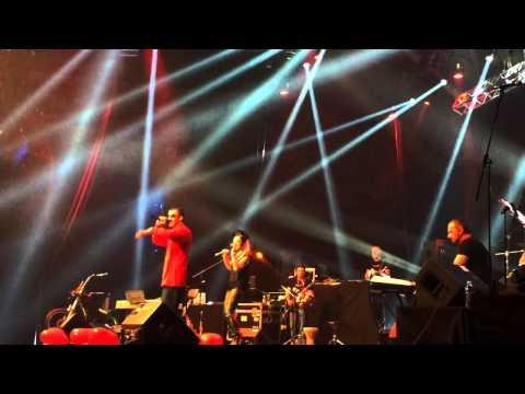 ZENA ZMAJ - Donna Ares MC Sjena - Zetra 16.04.2015