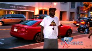 hiphopnc- Vandem P interviews with The Real Charlie O-Durham North Carolina
