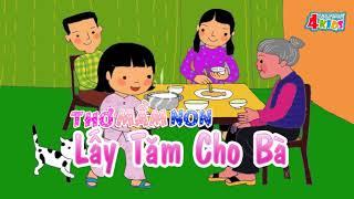 Learning 4kids   Bài thơ Lấy Tăm Cho Bà - Thơ mầm non
