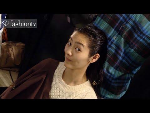 Happy Birthday, Lily Donaldson & Liu Wen! January 27 | FashionTV