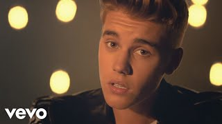 Justin Bieber - All That Matters (Official Music Video)