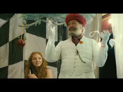 Parnassus Trailer Originale