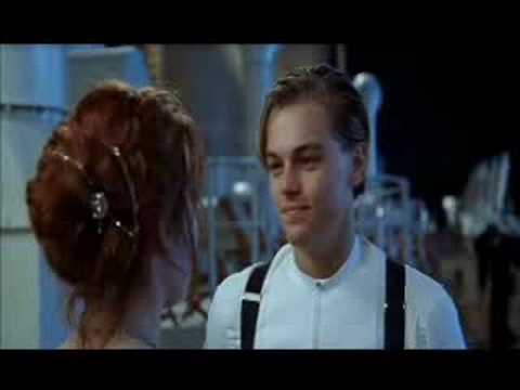 Titanic - Cut Scenes video