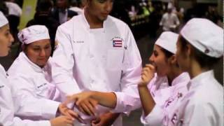ProStart Student Experience Video