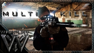 ULTRA KILL e OP.HADES l Airsoft GamePlay l Scope Cam
