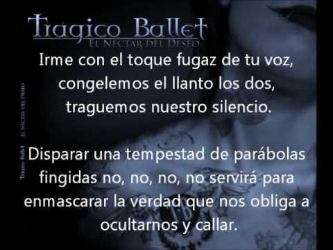 Tragico Ballet - Tú