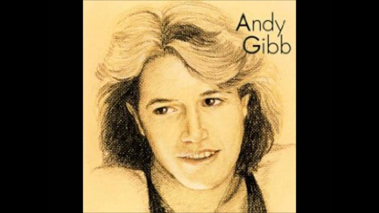 Andy Gibb Greatest Hits (2) - YouTube
