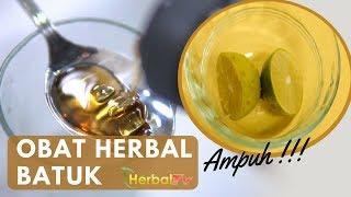 Download Lagu Ini Obat Herbal Batuk Paling AMPUH !! Reaksi Cepat | Herbal Medicine for Cough Gratis STAFABAND