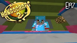 ¡SOY FLASH EN MANGOCRAFT!   MANGOCRAFT 2   EP17   Serie de Mods
