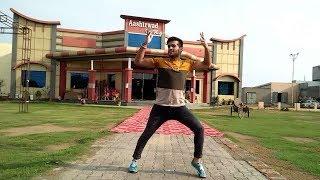 Haryanvi song Challiya | Masoom Sharma | Dance represent by Ashish Bhonsle