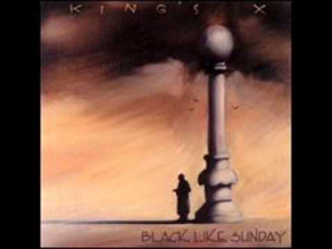 Kings X - Bad Luck