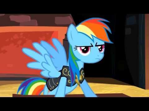 PMV Disney Ill make a pony out of you {spanish version}.