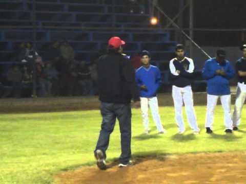 premiacion a Guasave en nacional de primera fuerza en mexicali 2011