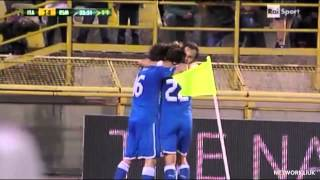 Italia - San Marino 4-0 Highlights and All Goals