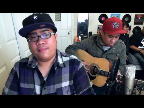 Lupe Fiasco - Fighters (Cover) Randolph Permejo ad Adrian Per
