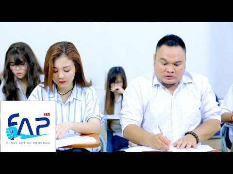 FAPtv Cơm Nguội: Tập 91 - Đi Ra Nước Ngoài | phim hai
