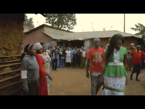 Msaidizi - Gloria Muliro (Official Video)