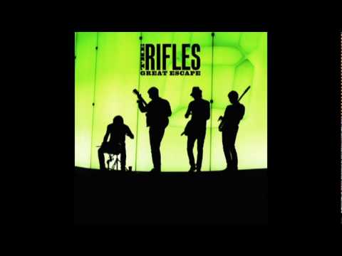 The Rifles - For The Meantime