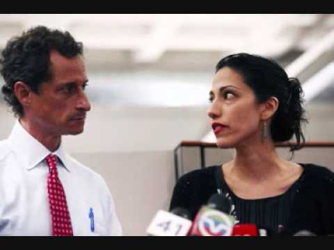 Anthony Weiner And Huma Abedin Address New 'carlos Danger' Sex Scandal Video video