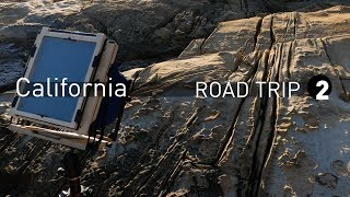 Landscape Photography - California Roadtrip, Day 2: Point Lobos