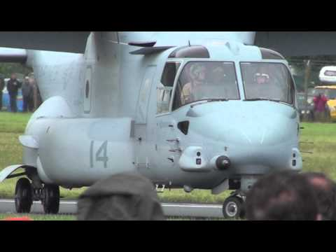 RIAT Highlights 2012