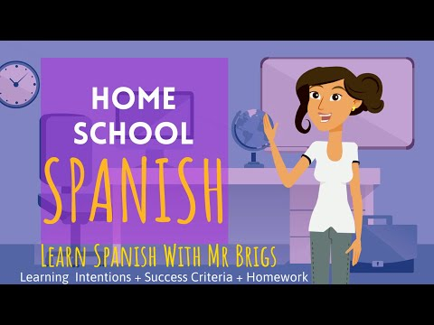 Long Distance Lessons For Spanish Teachers