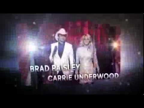 2013 CMA Awards Promo