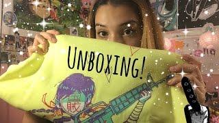 Omocat Unboxing!