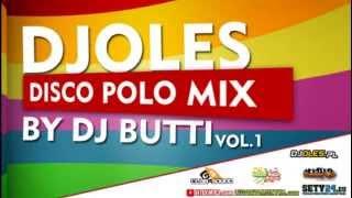 DjOles Disco Polo Mix vol.1 by Dj Butti