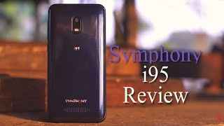 Symphony i95 Review in Bangla | ATC