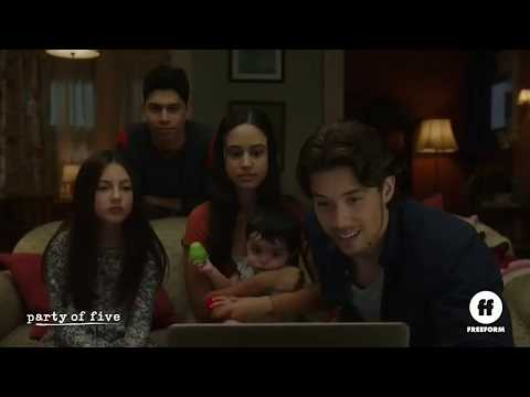 "Party of Five 1x03 Promo ""Long Distance""  1080HD"