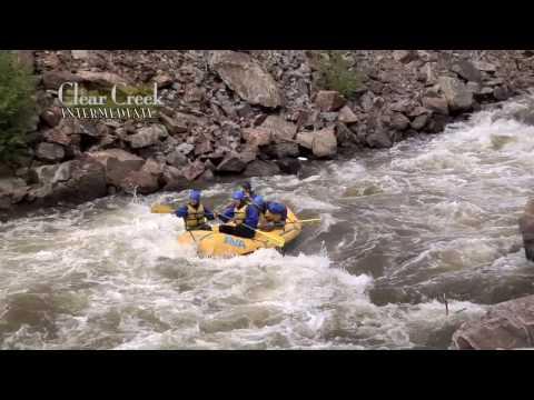 Clear Creek Rafting Videos521