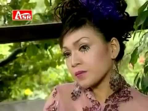 Dangdut - Nada Soraya - Kunanti Dipintu Surga video