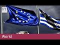 Eurozone Back In Crisis Over Greece World mp3
