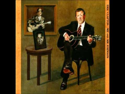 Clapton, Eric - Milcow