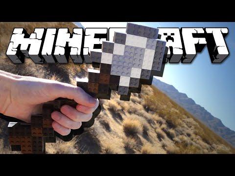 А ТЫ РАБОТАЛ ЛОПАТОЙ? - Minecraft (Обзор Мода)