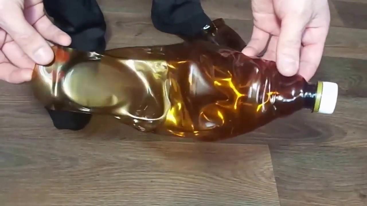 Что можно сделать из одной бутылки своими руками 549