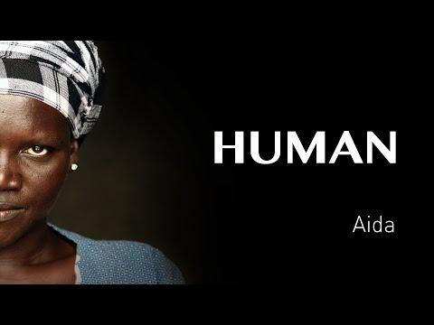 Aida's interview - SENEGAL - #HUMAN