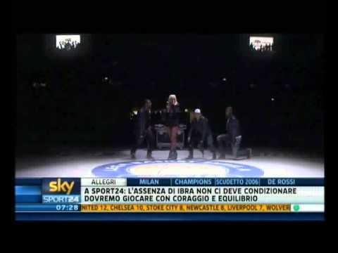Entra in campo…su Sky Sport 24