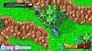 Dragon Ball Z: Il Destino di Goku II Part 03 - Re Triceratops