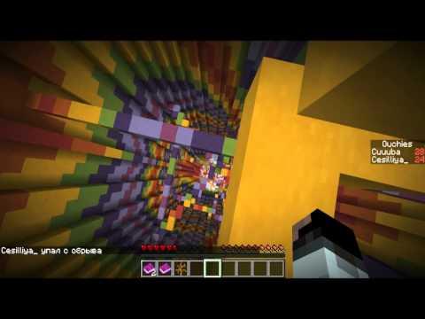 Minecraft:Прохождение карты Diversity 2  №1
