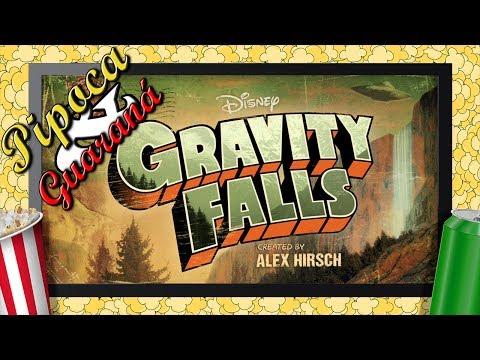 [DESENHO] Gravity Falls 1ª Temporada (2012)