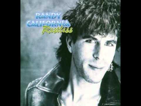 Randy California - Restless nights