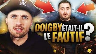 DOIGBY ÉTAIT-IL LE FAUTIF ? 🤔 (Sea of Thieves ft. Locklear Industries)