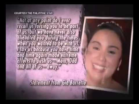Gretchen Barretto refuses to talk about the Barretto's feud on 'The