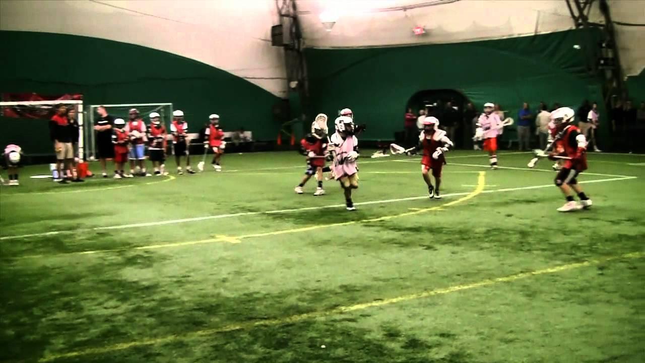 Building Blocks Lacrosse