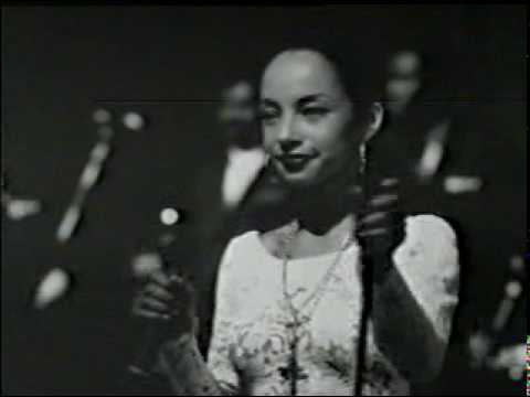 Sade - Nothing come between us