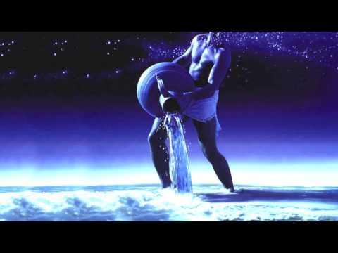 Aquarius in Love