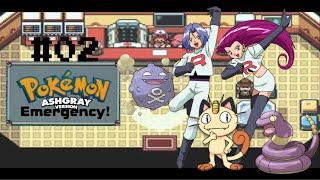 Ash's Adventure #2 Pokemon Emergency!