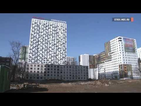 Снос пятиэтажек несносимы